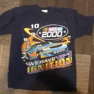 2000 NASCAR T-shirt